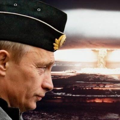 Выживет ли Путин после ядерного удара: в США проведут эксперимент