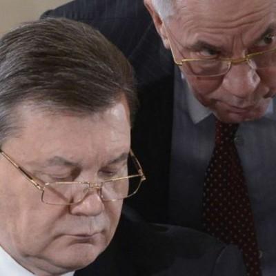 Янукович и Ко отмыли около 500 млрд гривен, - Госфинмониторинг