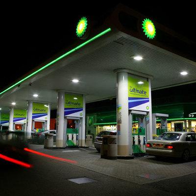 Заправки существенно повысили цены на бензин и дизтопливо