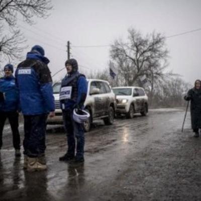 Жебривский доложил Порошенко о первых признаках прекращения огня в районе Авдеевки
