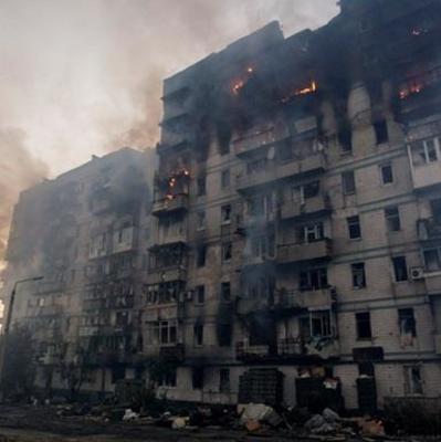 США обеспокоены витком насилия на востоке Украины