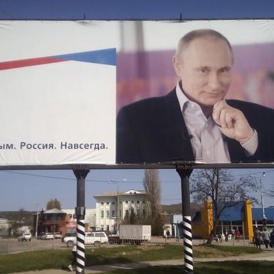 В Крыму произошла массовая драка между военнослужащими РФ и местными жителями - разведка