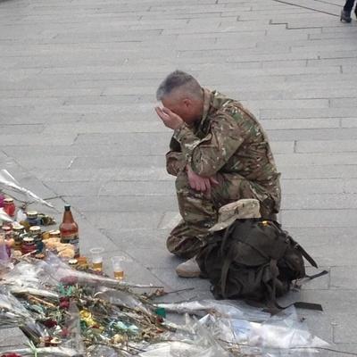 Журналист призвал россиян заглянуть в глаза погибших украинцев (Видео)