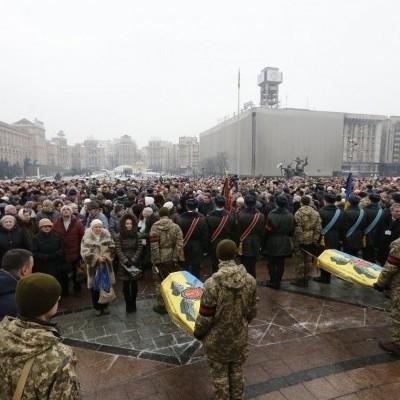 Кто они, наши Герои: Появились новые подробности о жизни и смерти защитников Авдеевки (фото, видео)