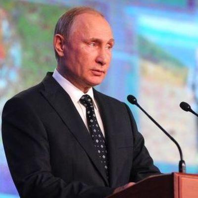 Путин заявил, что некоторые украинские олигархи финансировали Клинтон во время ее предвыборной кампании
