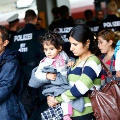 В Германии решили «откупиться» от беженцев