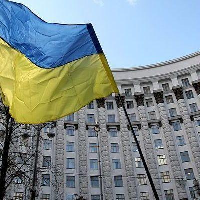 Кабмин увидел рост экономики Украины