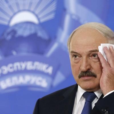 Лукашенко: Майдан - позор украинского народа