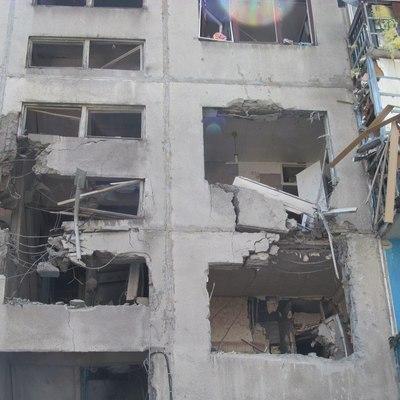 Возобновились бои на промышленной зоне возле Авдеевки
