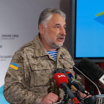 В Авдеевке возобновили поставки газа, воды и тепла, - Павел Жебривский