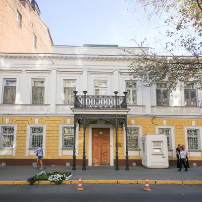 В Киеве незаконно приватизировали объект культурного наследия