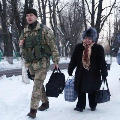 Из Авдеевки эвакуировали почти триста человек