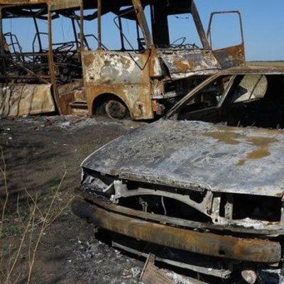 На Донбассе нарастает паника