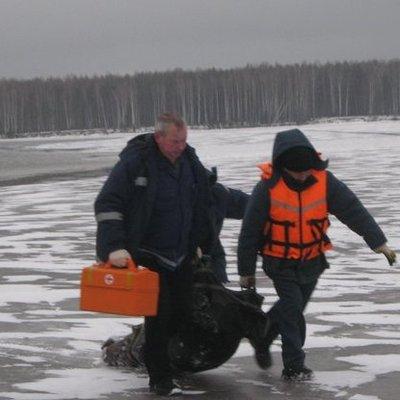 В Кременчуге, спасая собаку, утонул рыбак