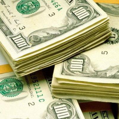 Наличный курс доллара в продаже повысился