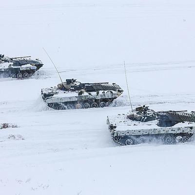 На «войне» все методы хороши: белорусы порадовали Сеть (фото)