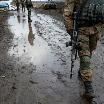 Офицер рассказал о тяжелых потерях боевиков под Авдеевкой