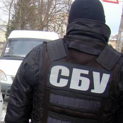 Правоохранители схватили информатора ДНР (видео)