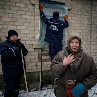 Сколько людей пострадало в результате обстрелов Авдеевки