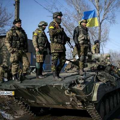 ВСУ и боевики далеки от режима полного прекращения огня - ОБСЕ