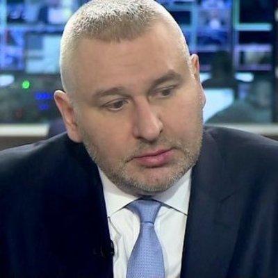Фейгин о ссоре с Савченко: она отказалась от нашего с Порошенко предложения
