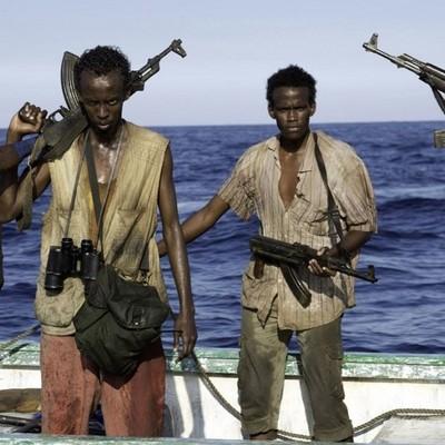 В Нигерии пираты захватили судно с украинсцем и россиянами на борту