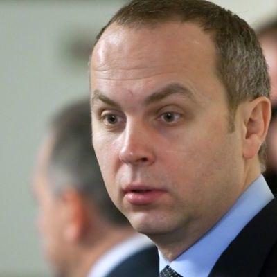 ГПУ проверяет Шуфрича на уплату налогов