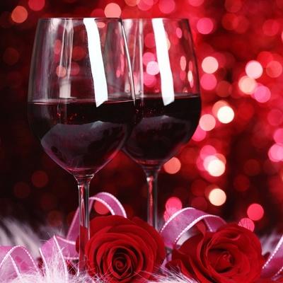 Вкус романтики по-итальянски: идеальное меню ко Дню cвятого Валентина (фото)