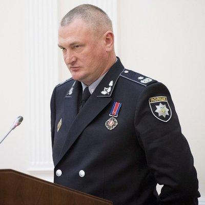 Новоизбранный председатель Нацполиции рассказал о первых шагах на посту