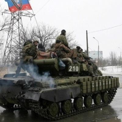 Сутки в АТО: 82 обстрела, по Авдеевке били танки