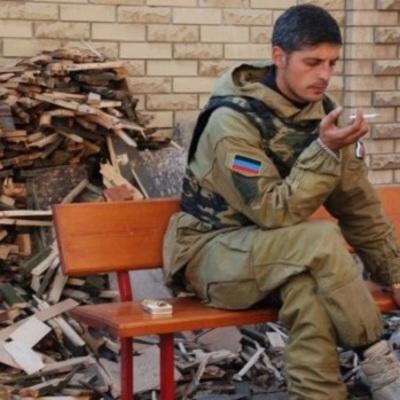 Ногу оторвало полностью и срезало часть головы: Боевик рассказал, каким нашли ликвидированного Гиви
