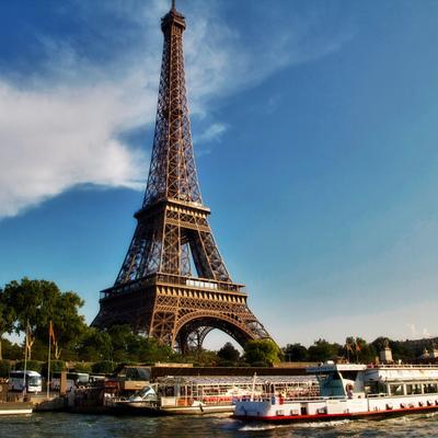 Эйфелеву башню защитят от терактов