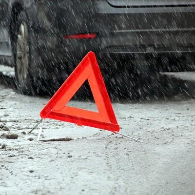 Масштабная авария в столице: обнародованы кадры с места ДТП (Видео)