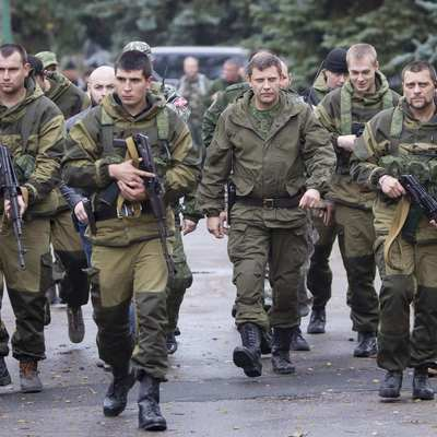 У кого-то «сжалось»: Захарченко боится быть следующим