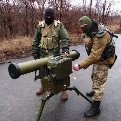 Бойцы АТО решили не скупиться на снаряды (видео)