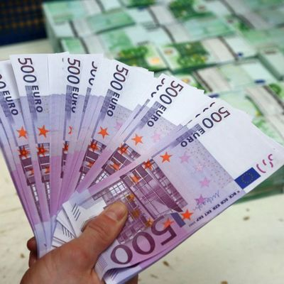 Гройсман уже придумал, как спустить 600 миллионов евро от ЕС