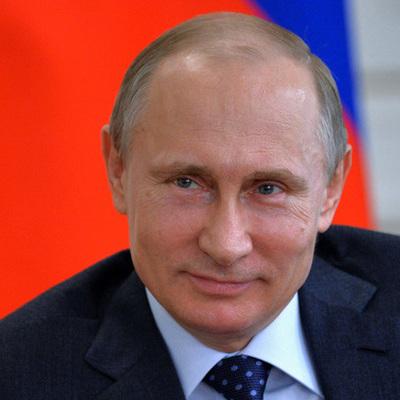 Пользователи сети высмеяли слова Путина о европейских СМИ (скриншоты)