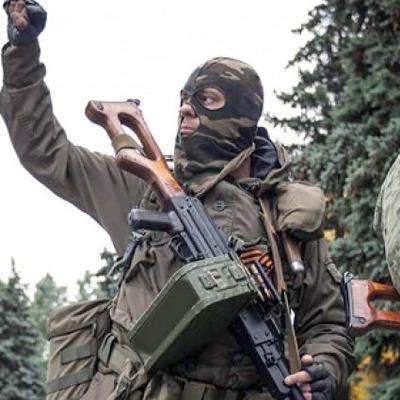 В Донецкой обл. задержан боевик «ДНР» - член бандформирования «Дизель»