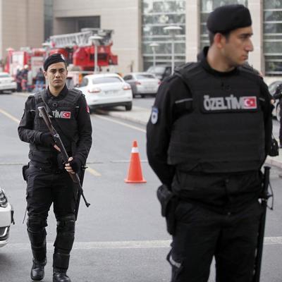 Что «светит» убийце 39 человек в Стамбуле