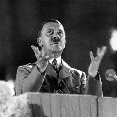 Двойник Гитлера был замечен на улицах Австрии: обьявлен розыск