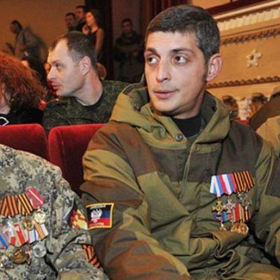 Зачем Кремль убрал Гиви и Моторолу: мнение военного эксперта
