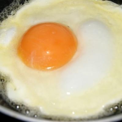 Полицейский в Австралии поджарил яйца на капоте внедорожника (видео)