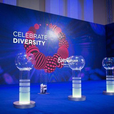 Сегодня начинается продажа билетов на Евровидение-2017