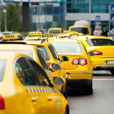 Киевский таксист расстрелял своего пассажира