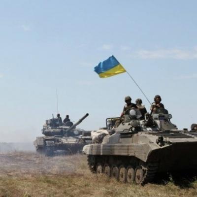 На Донбассе ширятся слухи, что в ВСУ прибыло подкрепление из исламских государств