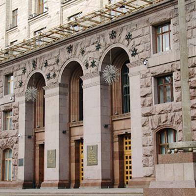 К городской власти в прошлом году обратилось почти четверть миллиона киевлян, - Владимир Бондаренко