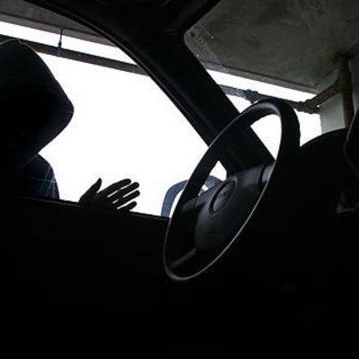 В Киеве за один день угнали шесть элитных внедорожников