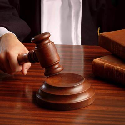 Зарплату судьям Конституционного суда подымут до «заоблочной»