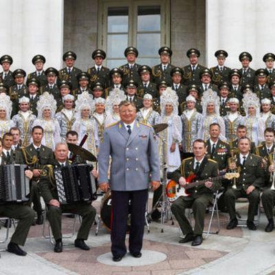 Бывшего начальника оркестра МВД России подозревают в педофилии