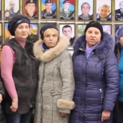 Семьи пленных воинов АТО готовы присоединиться к блокаде торговли с оккупированными территориями
